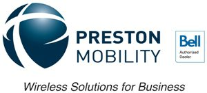 Preston Mobility - Wireless Solutions for Business
