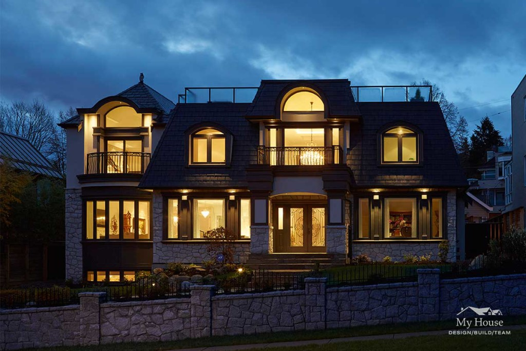 My House Design/Build Team Ltd. - Greater Vancouver Home Builders ...