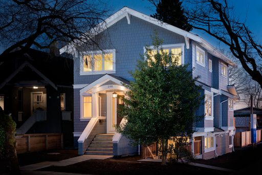 Wallmark Custom Home