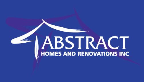 Abstract Homes and Renovations Logo