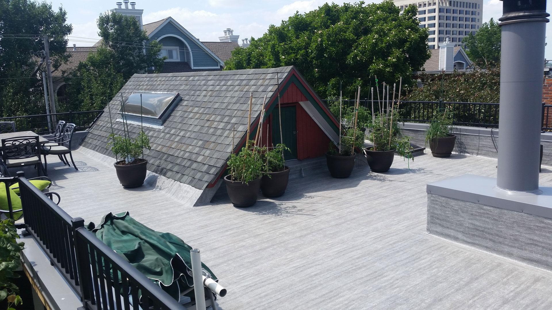 Duradek Homebuilders Association Vancouver
