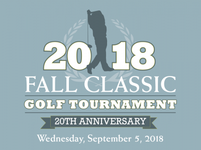 Greater Vancouver Home Builders' Association Fall Classic Golf Tournament