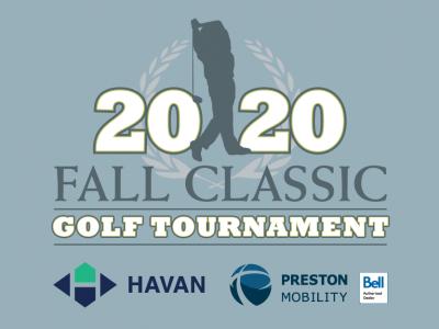 HAVAN Fall Classic Golf Tournament