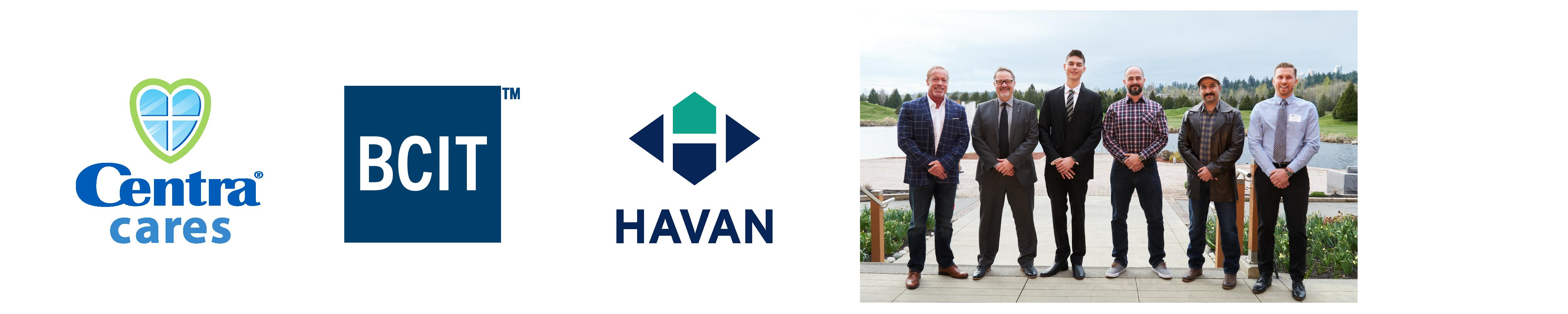 HAVAN BCIT Scholarships