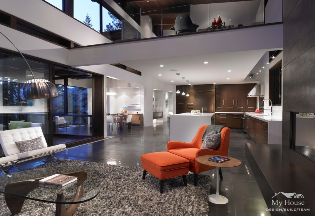 My house design build team ltd greater vancouver home for My custom home