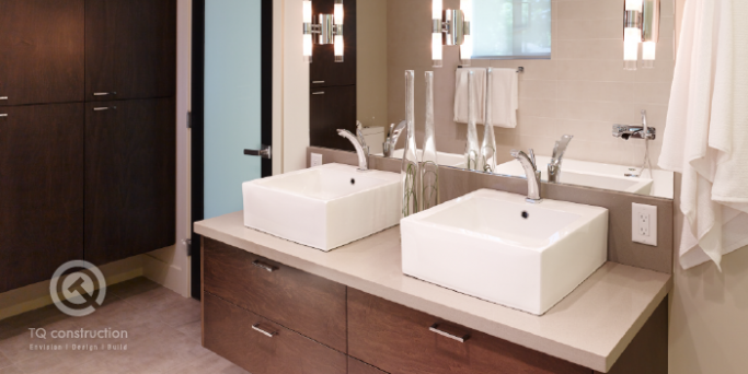 TQ Construction | Ensuite Renovation