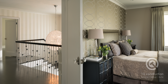 TQ Construction | Master Bedroom Renovation