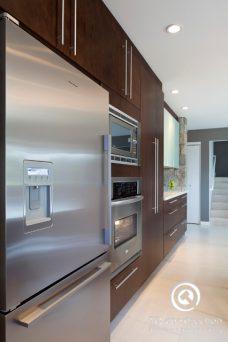 TQ Construction - Modern Kitchen Renovation