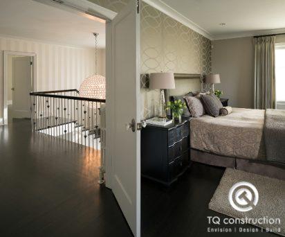TQ Construction Master Suite Renovation