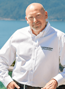 Mark Cooper - GVHBA Board 2nd Vice Chair - President, Shakespeare Homes and Renovations Inc.