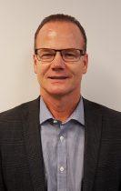 Gary Mertens - GVHBA Director - Foxridge Homes, a Qualico Company