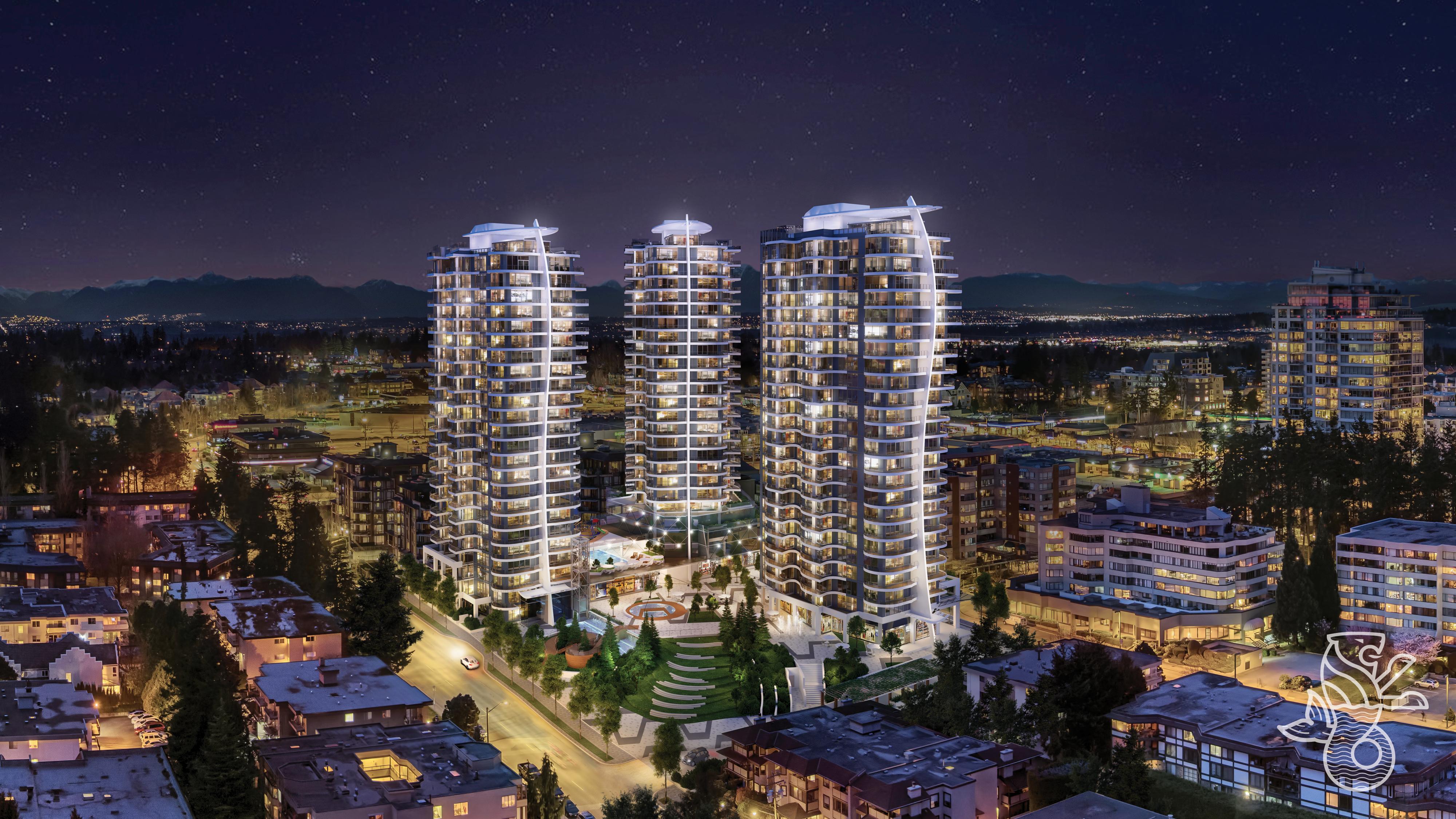 Landmark Premiere Properties Ltd Homebuilders