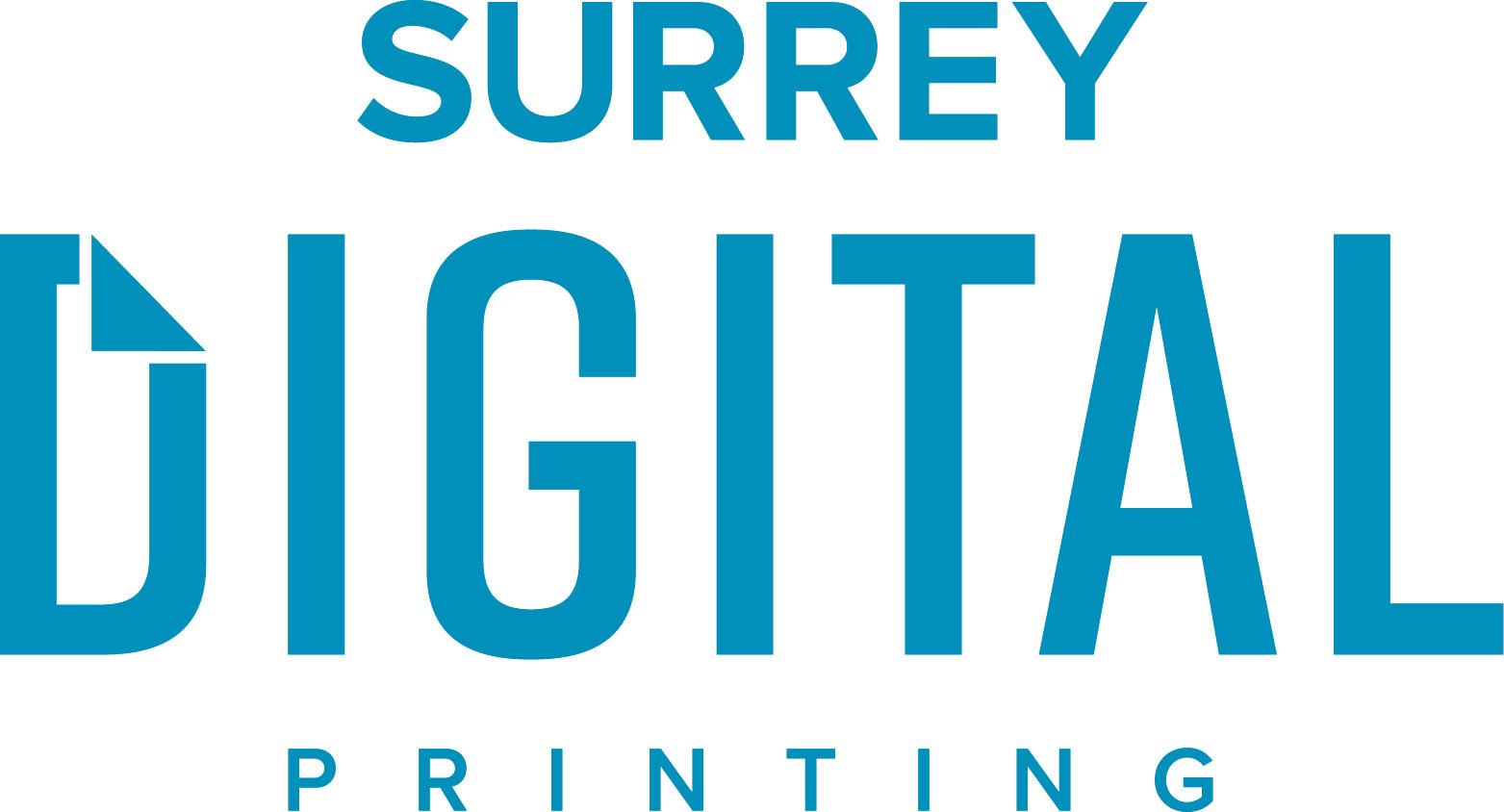 Surrey Digital Logo