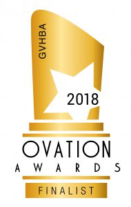 Ovation Awards go to the best in bathroom renovations, kitchen renovations, landscape design, and everything in-between