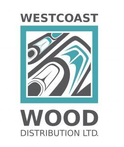Westcoast Wood Distribution Ltd. Logo