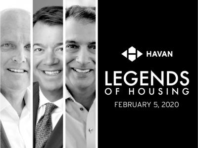 Legends of Housing