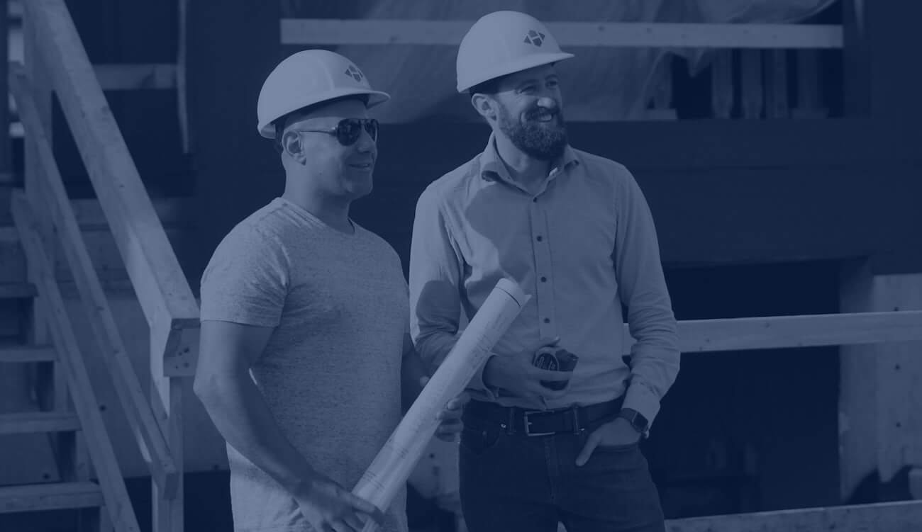 custom home builders and builder education