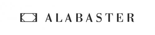 Alabaster Horizontal Logo