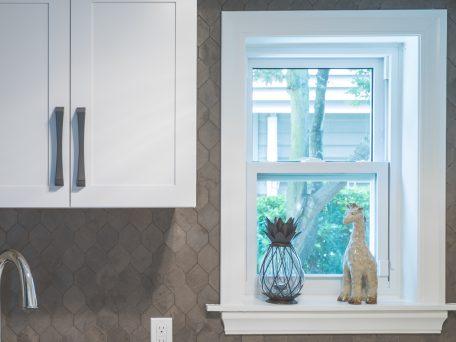 Vinyl Sliding Window Long Life Windows and Doors Replacement Windows & Exterior Doors