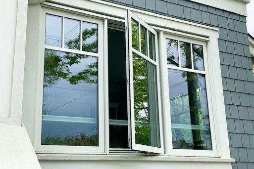 Replacement Windows & Exterior Doors