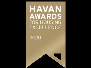 HAVAN awards, ovation awards