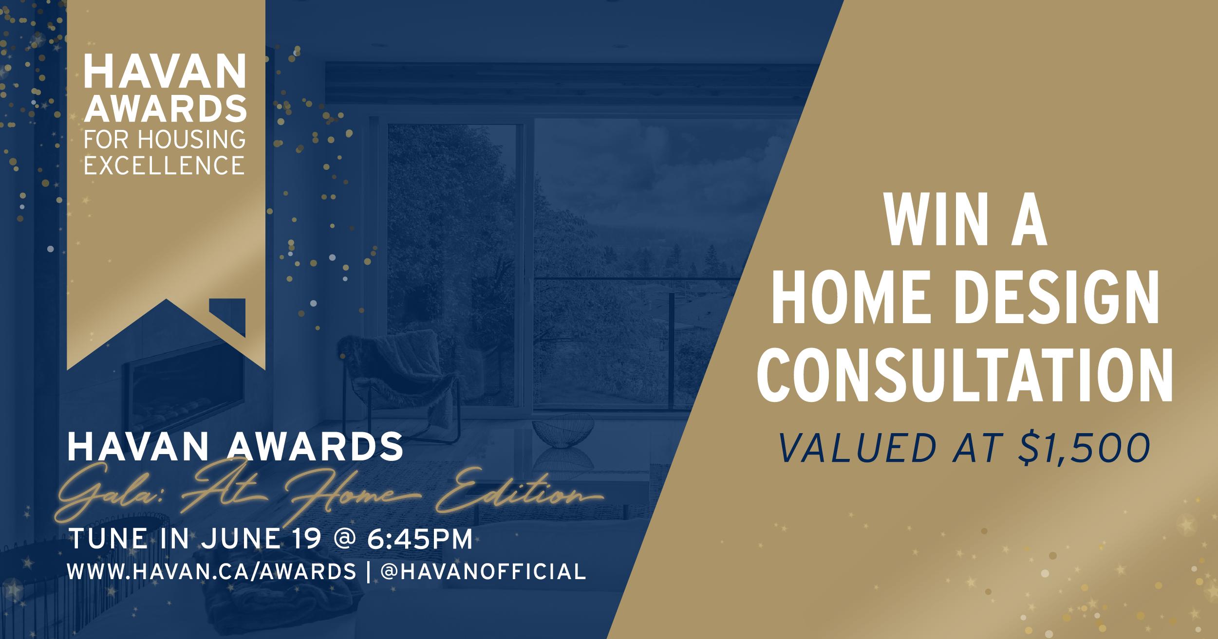 HAVAN Awards Contest