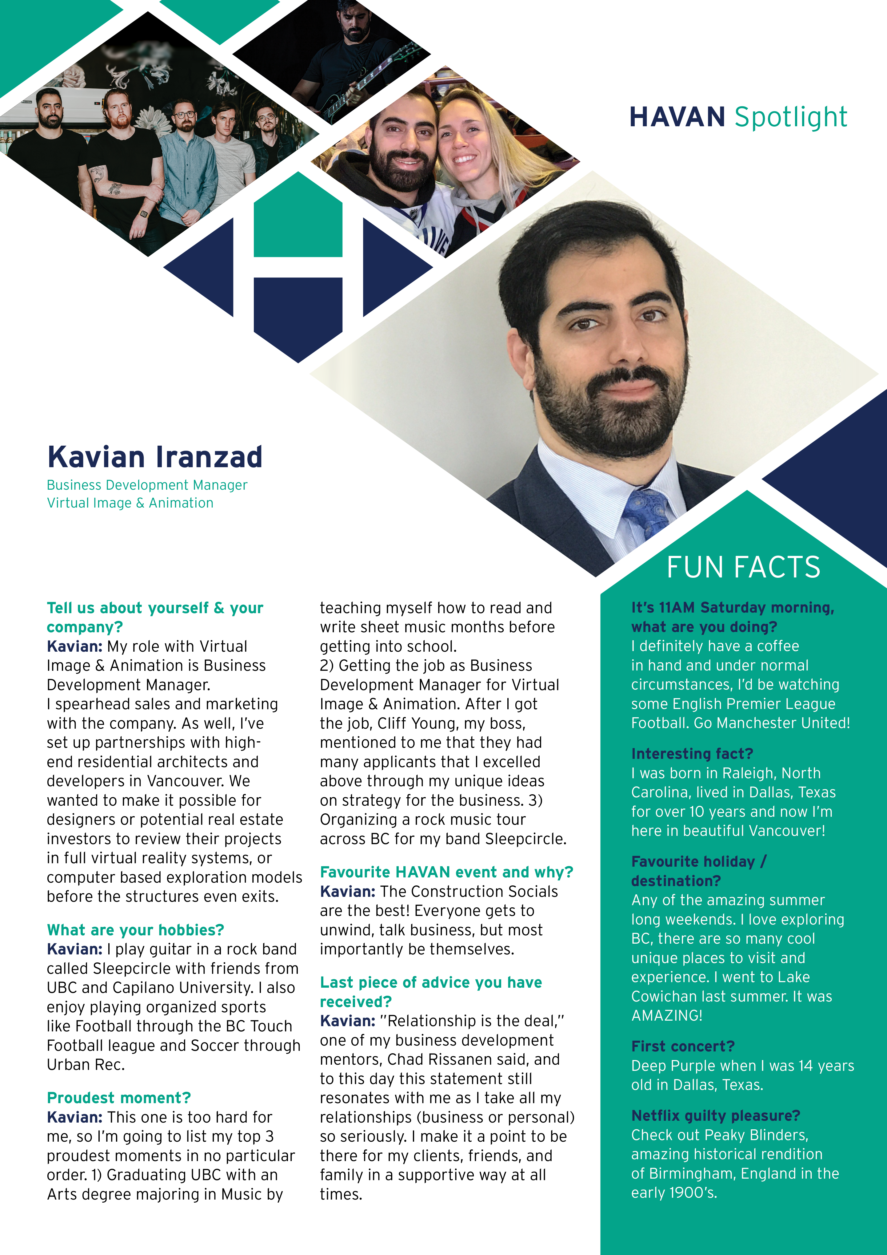 Kavian Iranzad