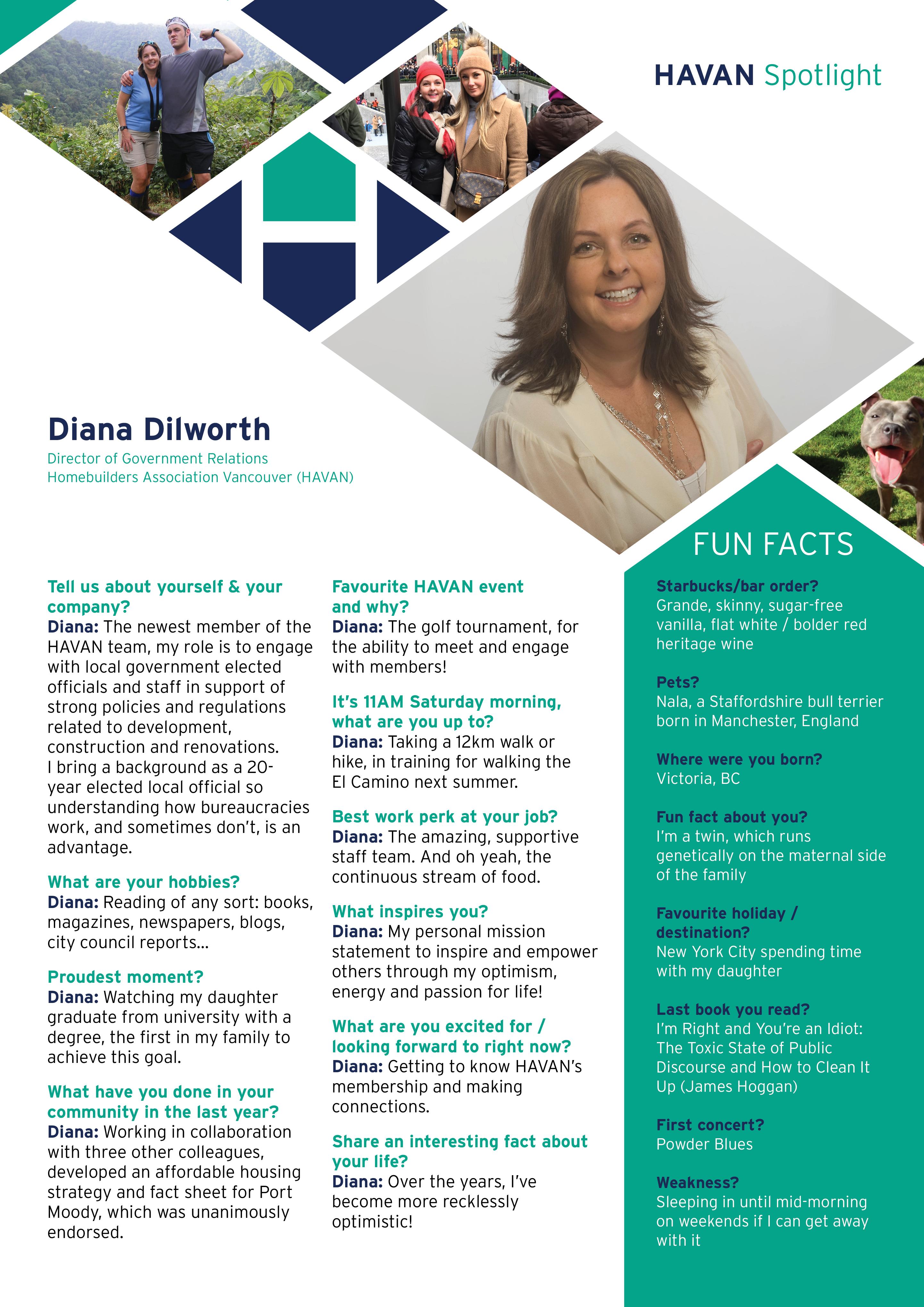 Diana Dilworth