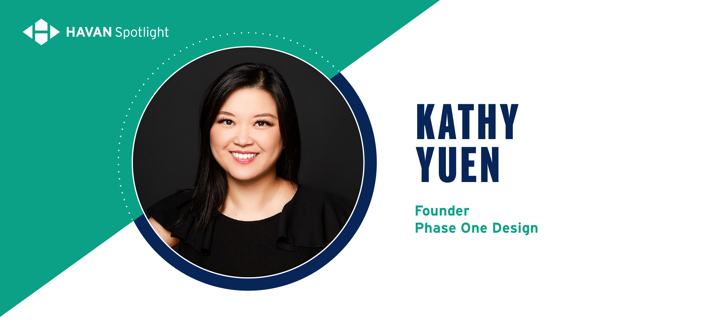 Kathy Yuen Phase One Design