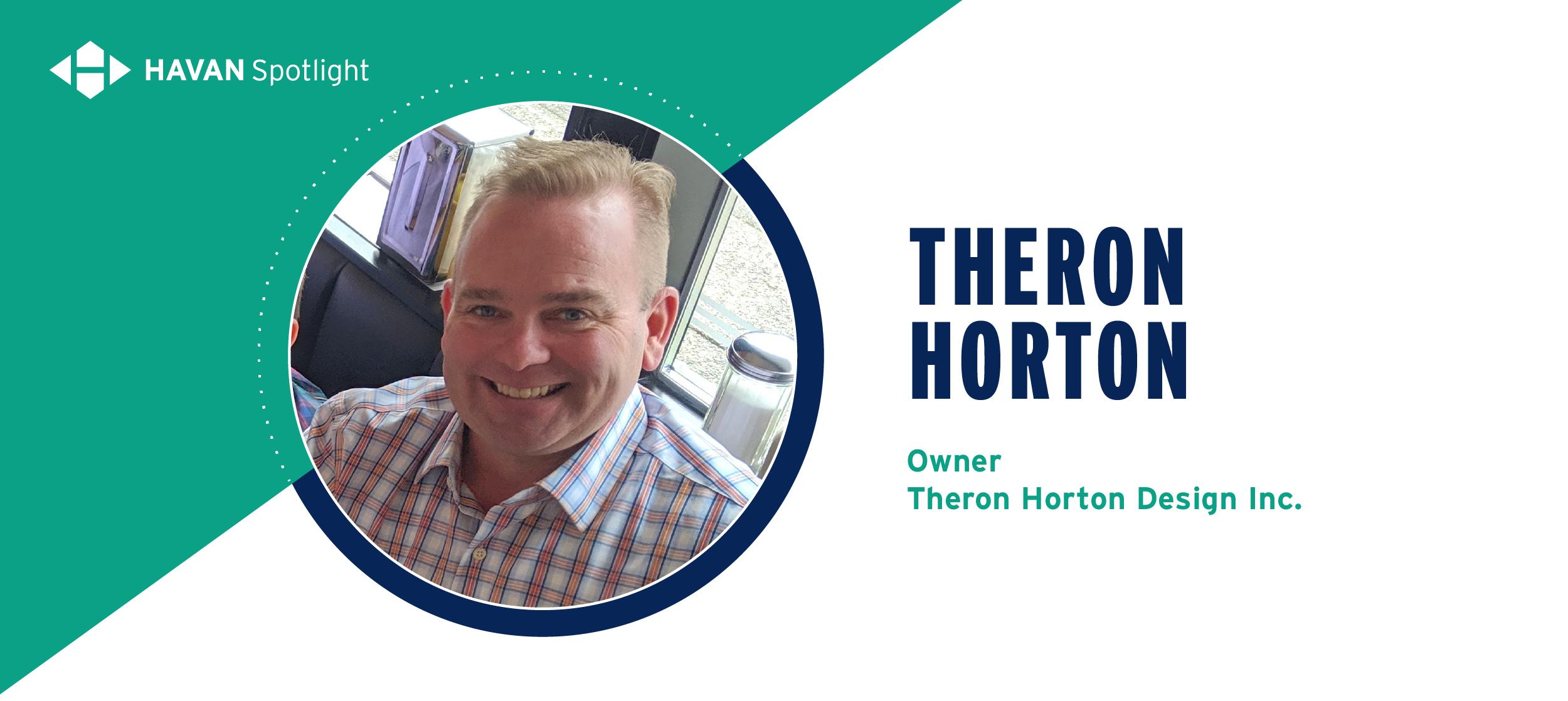Theron Horton Design