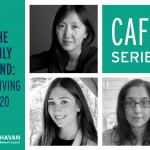 Women's Council Cafe: Surviving 2020