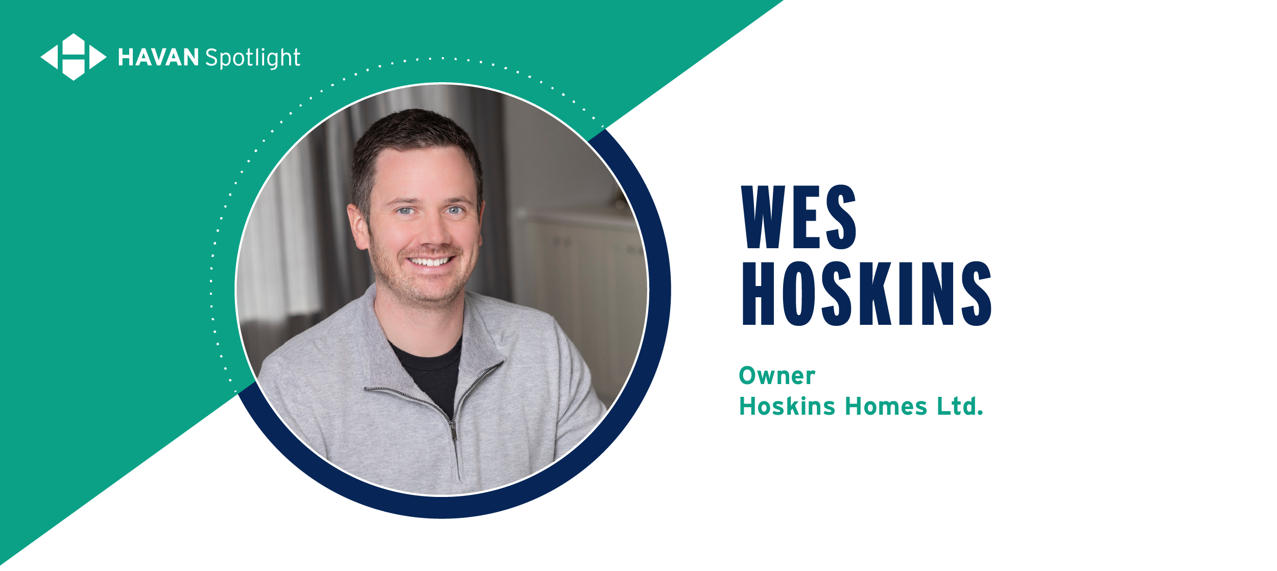 Wes Hoskins - Hoskins Homes