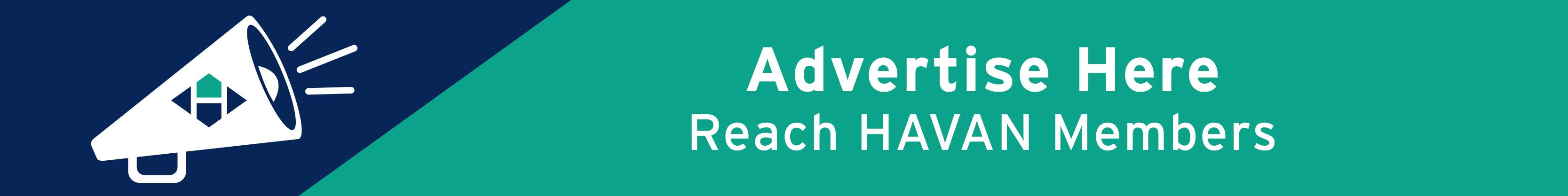 Advertise Here- Reach Havan Members