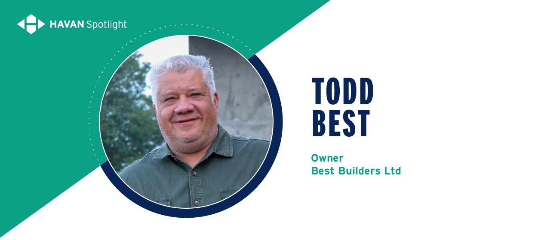 Todd Best Best Builders
