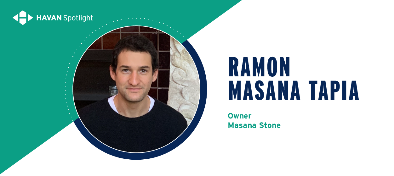 Ramon Masana Stone