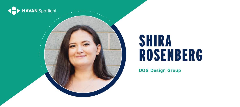 Shira Rosenberg DOS Design Group