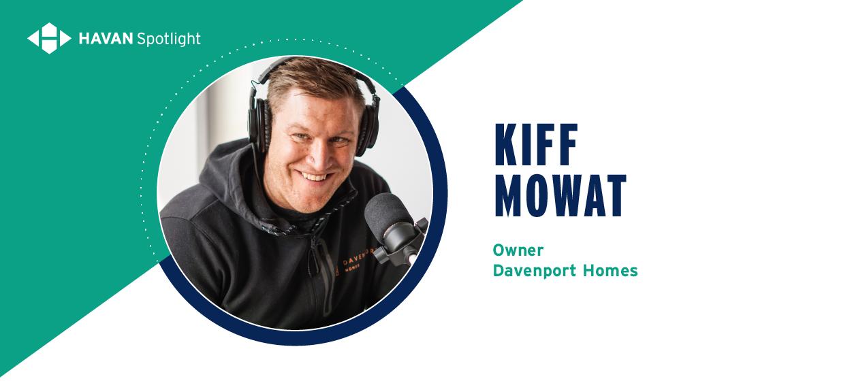 Kiff Mowat Davenport Homes