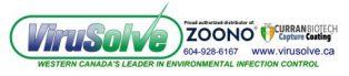 Virusolve Logo